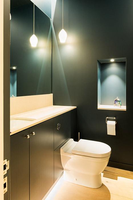 Chelsea House Residential Match Lighting Design 2